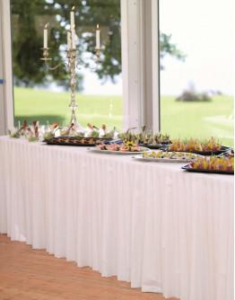 Спідниці для столу