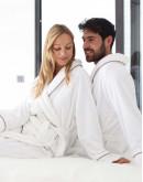 Велюровий халат Soft Touch