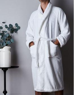 Махровий халат Classic